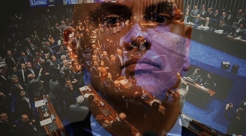 Impeachment Alexandre de Moraes