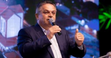 Difamado pela Mídia Nacional, prefeito de Chapecó (SC) João Rodrigues desmente calúnias e é exemplo no enfrentamento ao Covid-19