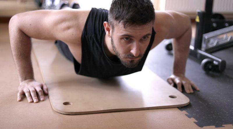 O exercício físico pode multiplicar em até 8x sobrevivência contra Covid-19