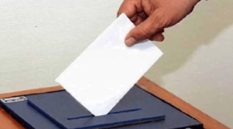 Voto Impresso Auditável
