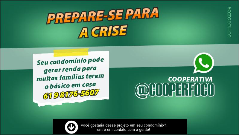 Cooperativa Cooperfoco