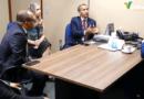 Deputado Vitor Hugo firma parceria com ABEMIL para fomentar Escolas Militares no Goiás