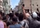Ditadura Cubana Bloqueia Internet e Redes Sociais