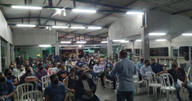 Prestação de Contas do Deputado Vitor Hugo foi um sucesso