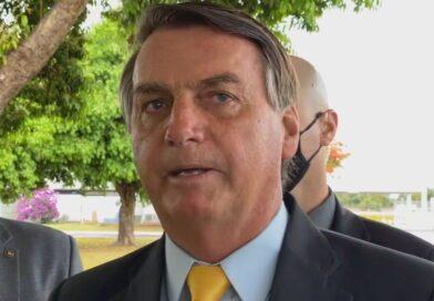 Bolsonaro revogará lei sobre obrigatóriedade da vacinação