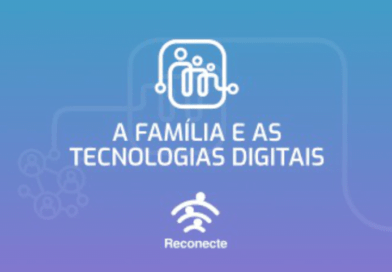 """O Ministério da Mulher, da Família e dos Direitos Humanos, por meio da Secretaria Nacional da Família, acaba de lançar o curso """"A Família e as Tecnologias Digitais"""". 🎮🖥💻📱"""